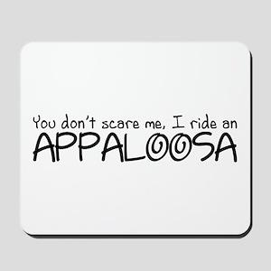 Appaloosa Mousepad