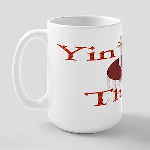YinYang Large Mug