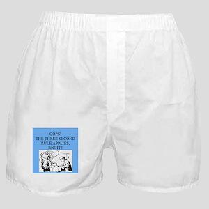 funny surgeon jokes Boxer Shorts