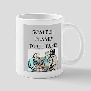 funny surgeon jokes Mug