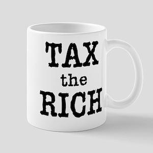 TAX the RICH Tshirts and Products Mug