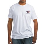 9th KY Fitted T-Shirt
