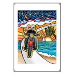 Motorcycle Skyway #1 Banner