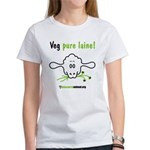 VEG PURE LAINE - Women's T-Shirt