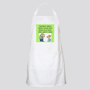 Doctor's office Apron