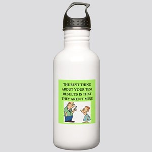Doctor's office Stainless Water Bottle 1.0L