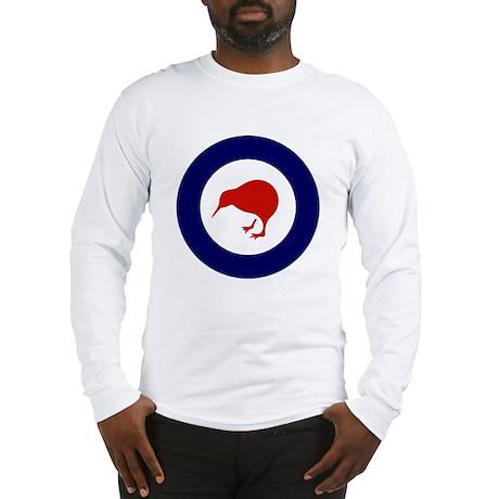 New Zealand Roundel Long Sleeve T-Shirt