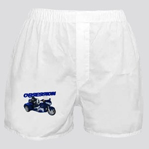 Obsession Boxer Shorts