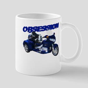 Obsession Mug