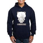 oshioki Hoodie (dark)