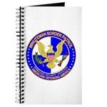 Minuteman Border Patrol Journal