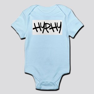 Super Hyphy Infant Creeper