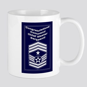 Congratulations USAF Command Mug