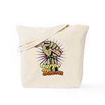 Carpe Bacon Tote Bag