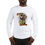 Carpe Bacon Long Sleeve T-Shirt