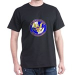 Minutemen Border Patrol Black T-Shirt