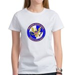 Minutemen Border Patrol Women's T-Shirt