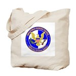 Minutemen Border Patrol Tote Bag