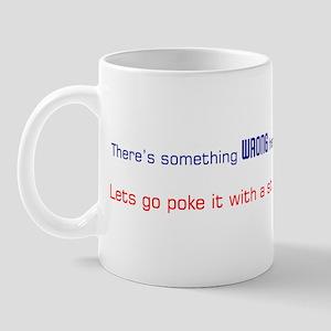Poke Stick Mug