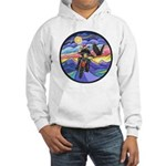 MCycle - Eagle 1 Hooded Sweatshirt