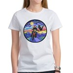 MCycle - Eagle 1 Women's T-Shirt