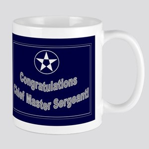 Congratulations USAF Chief Ma Mug