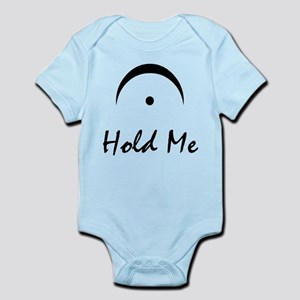 Hold Me Fermata Infant Bodysuit