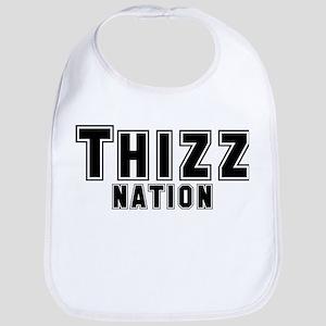 Thizz Nation Bib