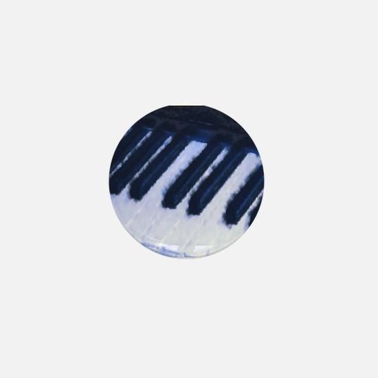 Piano Keyboard Mini Button
