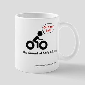 """""""On Your Left"""" Mug"""
