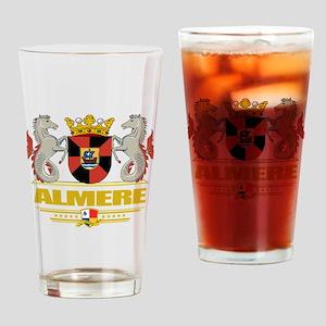 Almere Drinking Glass
