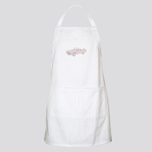 Ford Thunderbird Convertible Apron