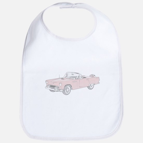 Ford Thunderbird Convertible Bib