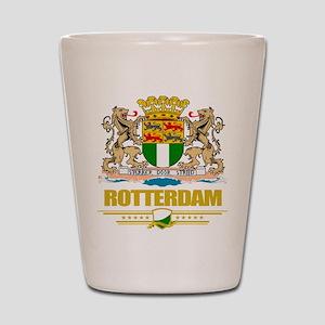 Rotterdam Shot Glass