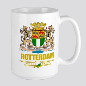 Rotterdam Large Mug