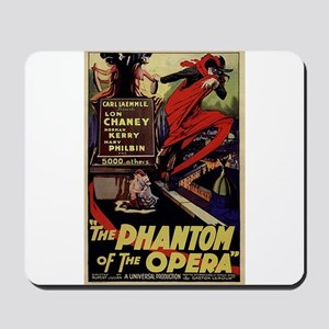 Original Phantom Mousepad