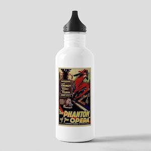 Original Phantom Stainless Water Bottle 1.0L