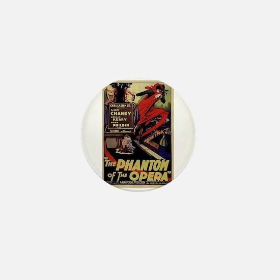 Original Phantom Mini Button
