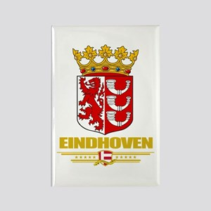 Eindhoven Rectangle Magnet