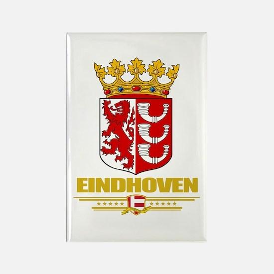 Eindhoven Rectangle Magnet