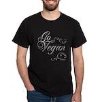 Go Vegan 1 - Dark T-Shirt