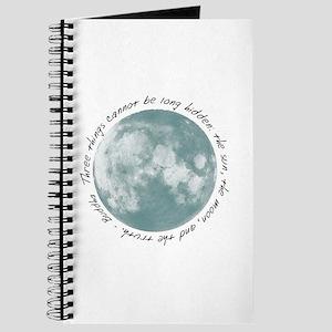 Buddha-Moon Journal