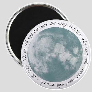 Buddha-Moon Magnet