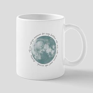 Buddha-Moon Mug
