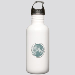 Buddha-Moon Stainless Water Bottle 1.0L