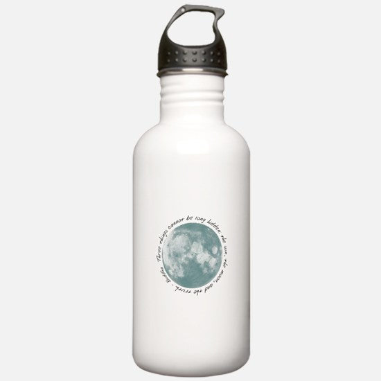 Buddha-Moon Water Bottle