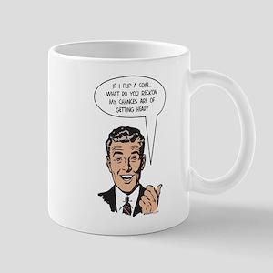 Flip a Coin Mug