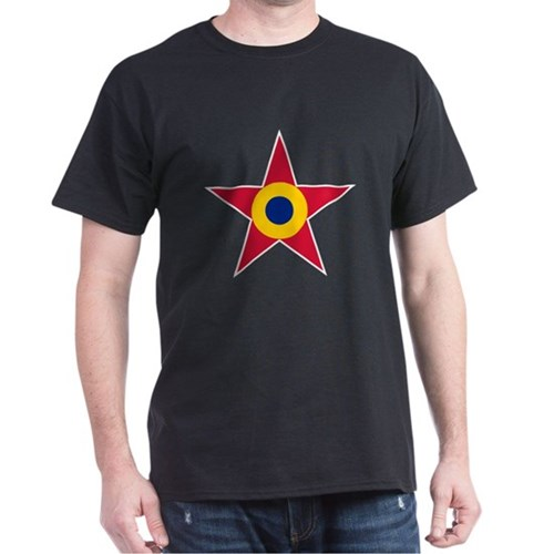 Socialist Republic of Romania T-Shirt