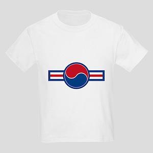 South Korea - 1949 Kids Light T-Shirt