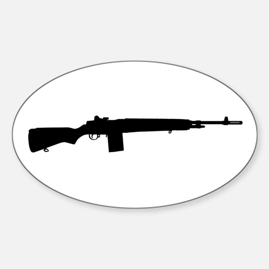 M14 Decal